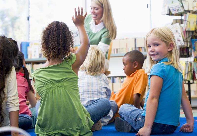 Eerste schooldag: tips