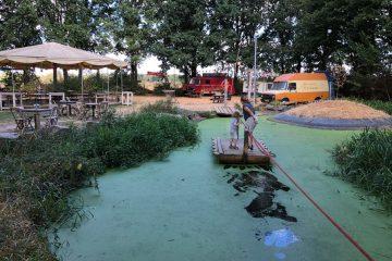 Grensmaasvallei: activiteiten met kinderen