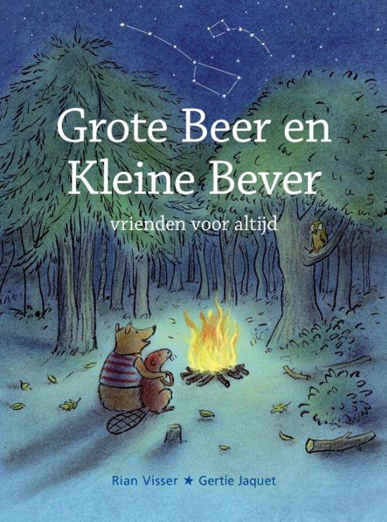 Grote Beer en Kleine Bever