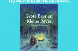 Grote Beer en Kleine Bever recensie