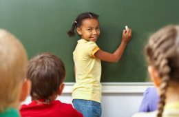 Gouden weken: fijne start van het schooljaar