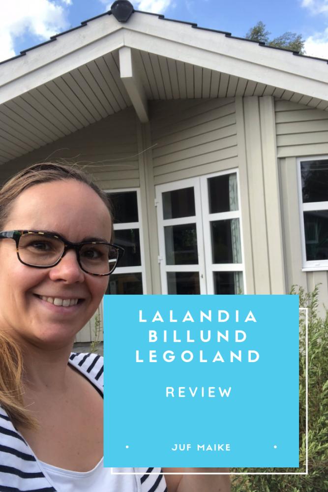 Lalandia Billund Legoland, review