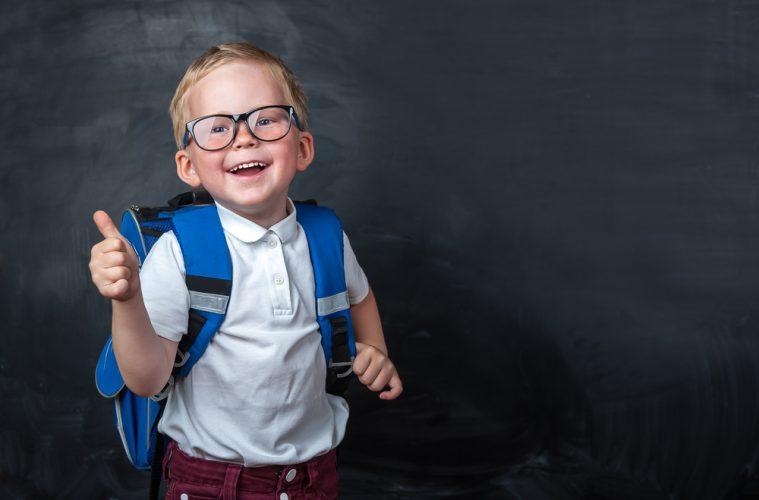 16 keer Wat je denkt op de eerste schooldag