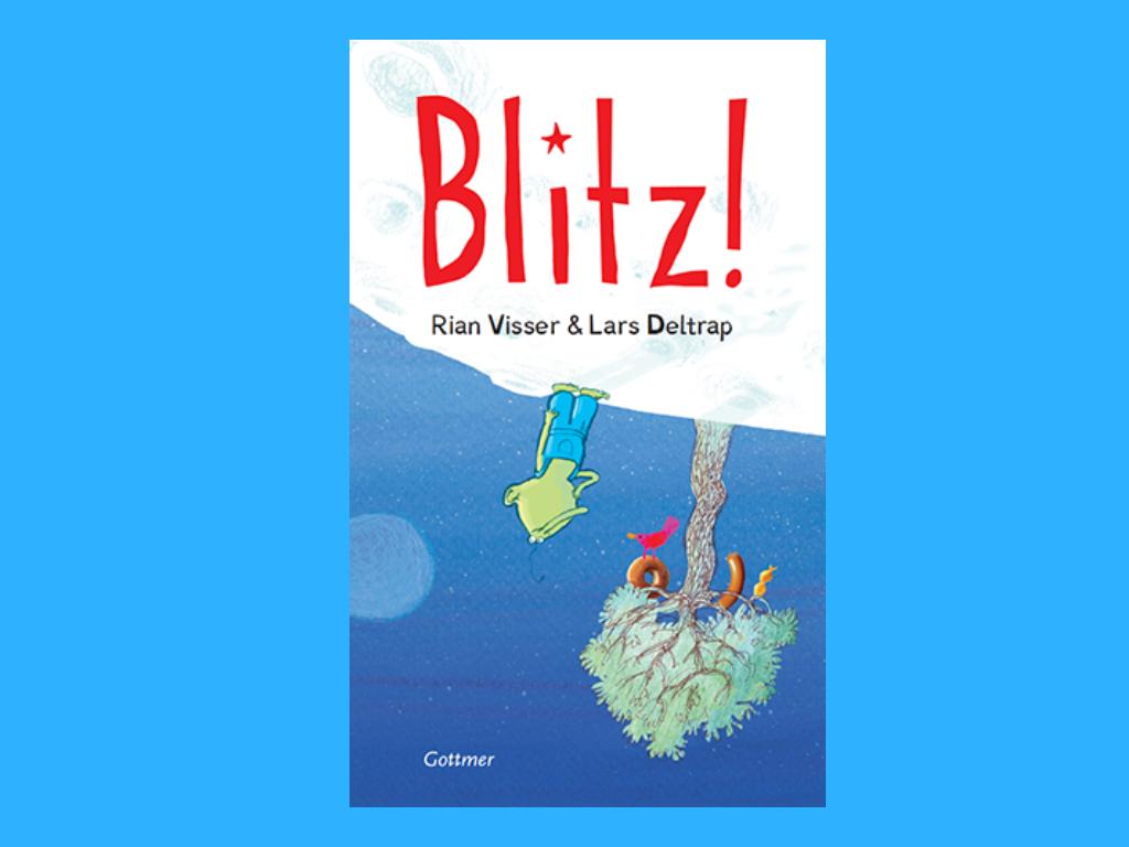 Review en tips Blitz van Rian Visser