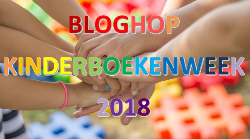 Bloghop Kinderboekenweek Kinderboekenjuf