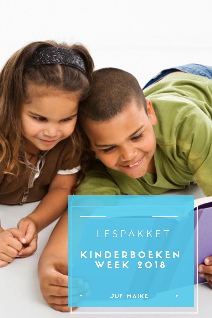 Lespakket Kinderboekenweek 2018-3
