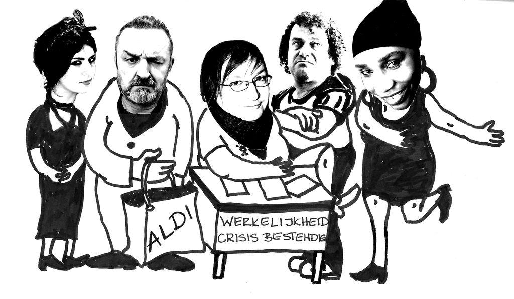 Stichting De Werkelijkheid.