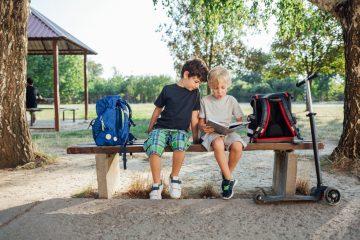 Aanvullende ideeën kinderboekenweek 2018