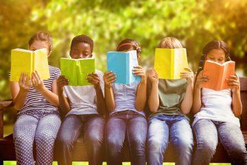 Lessen Kinderboekenweek 2018 Kom erbij!