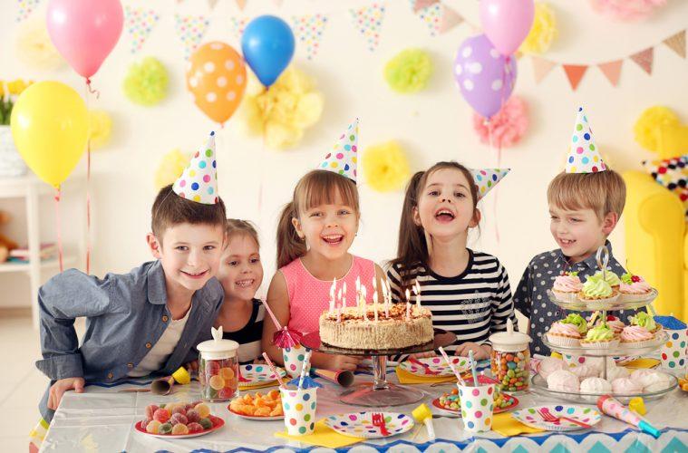 Brabantse kinderen vieren de grootste kinderfeestjes