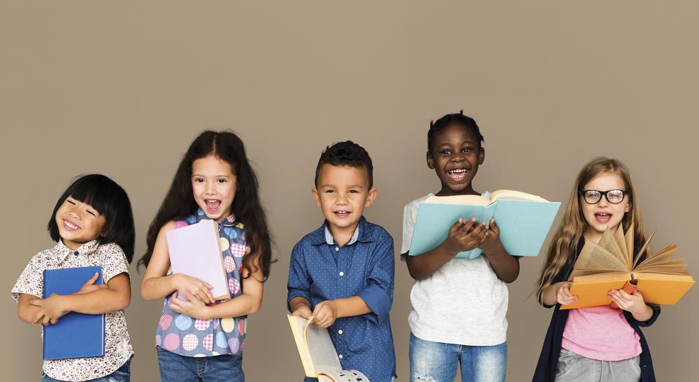 Schoolbrede activiteiten Kinderboekenweek
