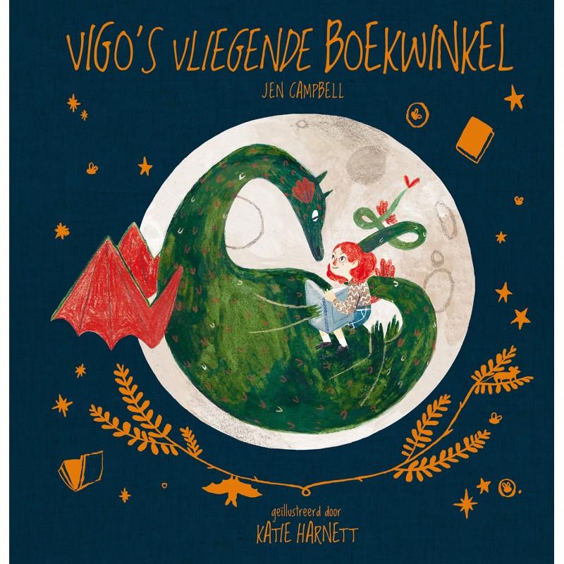 Vigo's vliegende Boekwinkel