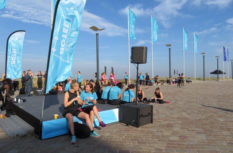 Healthy Fest Hotel: bewegen en ontspannen