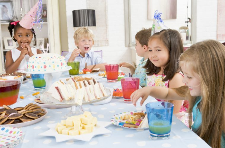 Kinderfeestje organiseren: how to