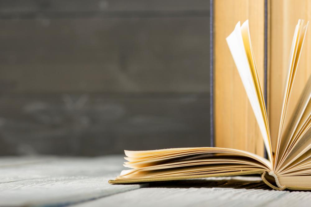 8 keer wat ik denk tijdens de Kinderboekenweek
