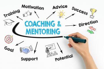 Van lesbezoek naar coaching