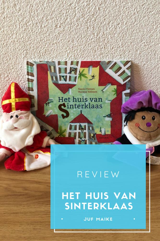 Het huis van Sinterklaas review