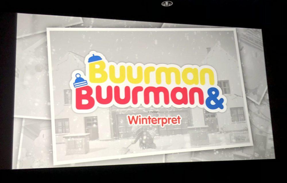 Buurman & Buurman Winterpret: tip voor de kerstvakantie