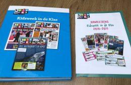 Kidsweek in de klas: volledige methode begrijpend lezen