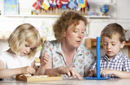 Samenwerking tussen peuterspeelzaal en basisschool
