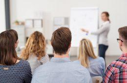 Professionaliseren in je team - Leren van en met elkaar