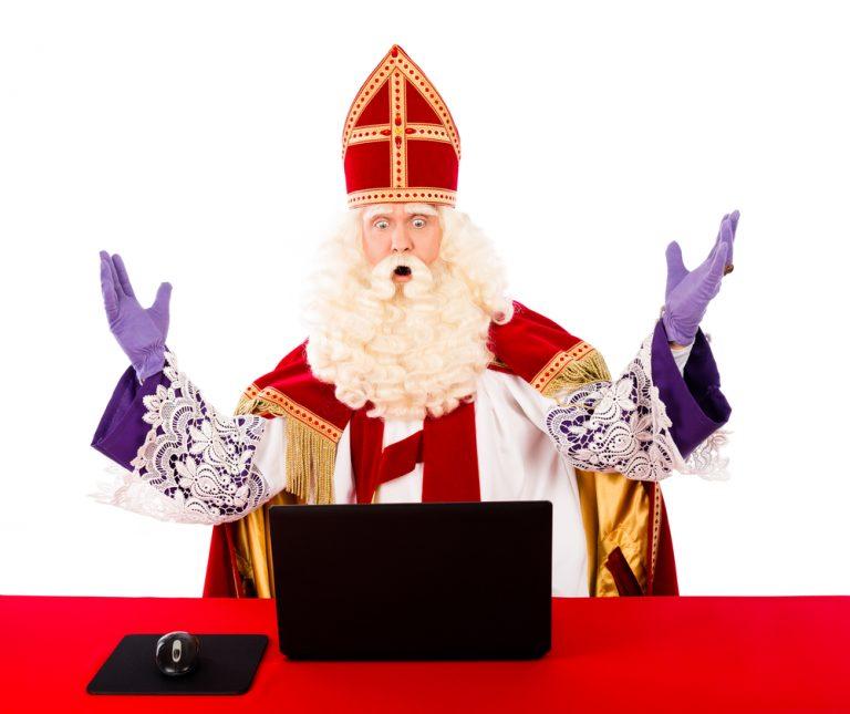 Thema Sinterklaas: allerlei tips