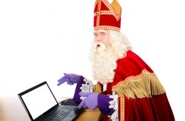 11 keer wat je denkt als leerkracht voor de Sinterklaastijd