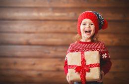 Sinterklaascadeaus voor kleuters