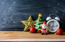 Thema kerst: lestips