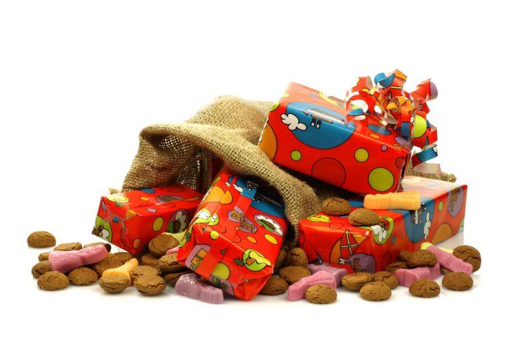 Klassencadeau Sinterklaas 6 tips