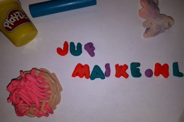 Play-doh klei: tips voor de fijne motoriek
