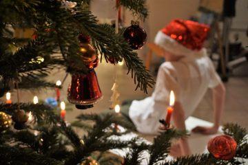 Kerstviering op school: 5 activiteiten