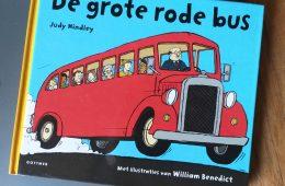 De Grote Rode Bus: activiteiten rond het boek