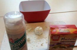 Sneeuw maken: recept