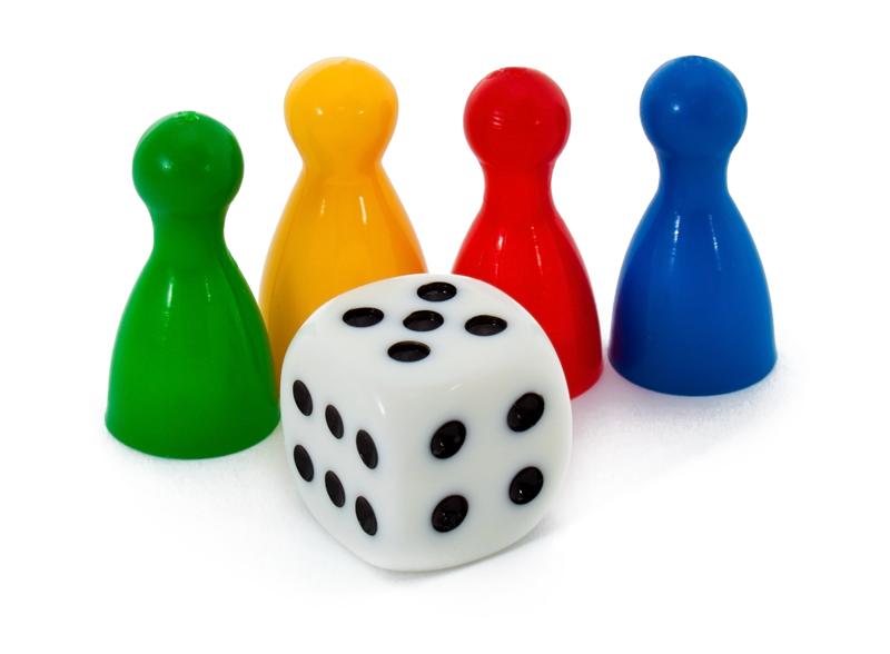 Gezelschapsspel maken voor groepsvorming
