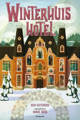 WIN Winterhuis Hotel