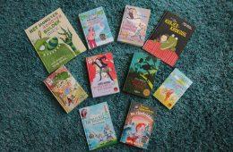 Win 10 boeken van Jozua Douglas