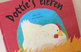 Dottie's eieren: 10 peuteractiviteiten