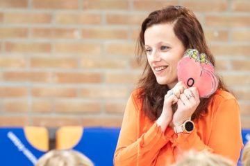 Petra: nieuwe blogger