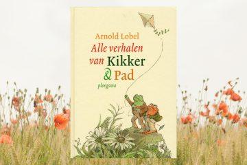 Alle verhalen van Kikker & Pad