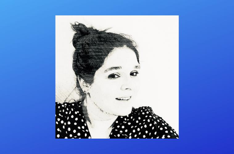 Blogger Miranda