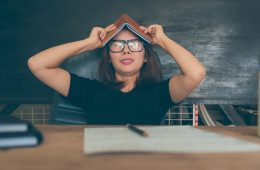 Startende leerkracht stress, wat kun je doen?