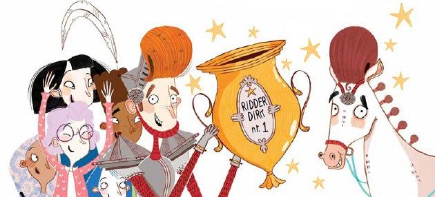 Dirk de Dappere en de Prinses van Aanstel: WIN!