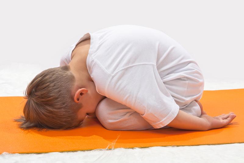 muis yoga