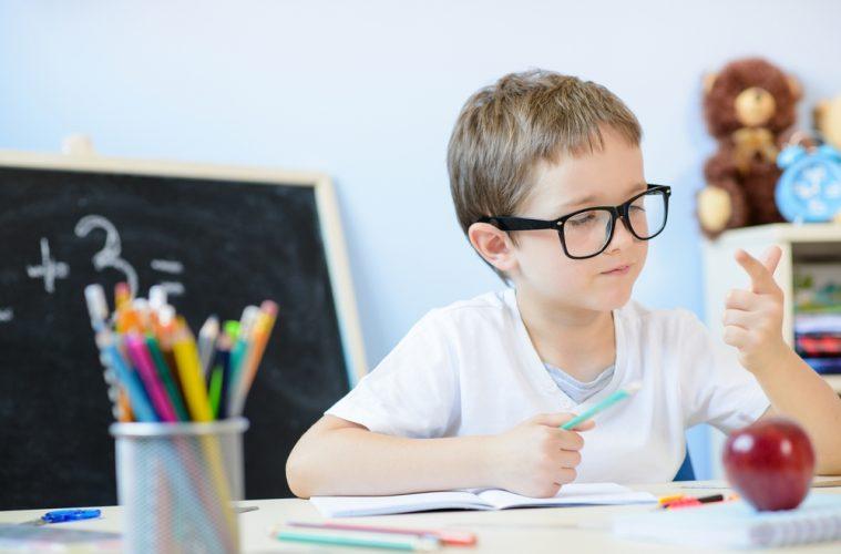 Dyscalculie in de klas