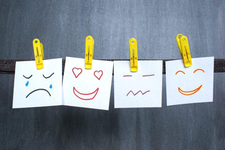 Emotieregulatie: Executieve functies