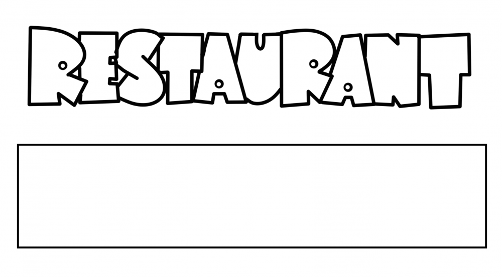 Restaurant naam