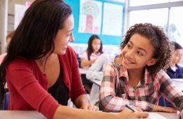 Omgaan met de verantwoordelijkheid voor de klas