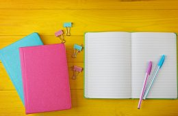 Kletsschrift: praten met de leerkracht
