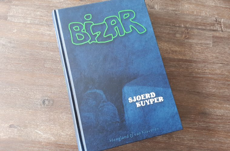 Bizar: recensie en winactie